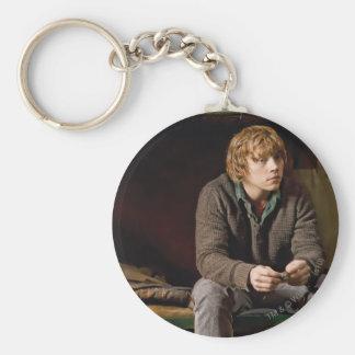 Porte-clés Ron Weasley 2
