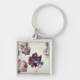 Porte-clés Roses d'Alma-Tadema |