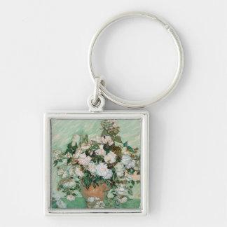 Porte-clés Roses de Vincent van Gogh  , 1890
