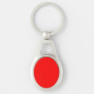 Porte-clés Rouge