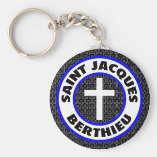 Porte-clés Saint Jacques Berthieu