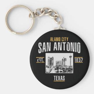 Porte-clés San Antonio