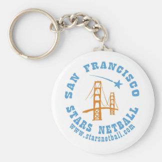 Porte-clés San Francisco tient le premier rôle le porte - clé