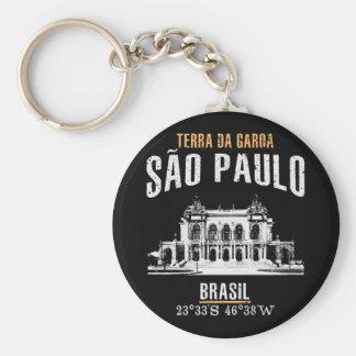 Porte-clés São Paulo