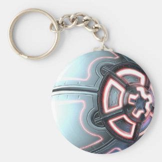 Porte-clés SARPBC - Porte - clé
