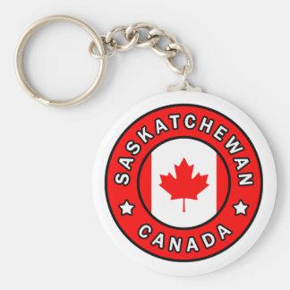 Porte-clés Saskatchewan Canada