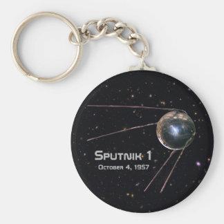 Porte-clés Satellite de Spoutnik 1