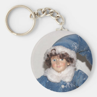 Porte-clés Seigneur Holiday Keychain d'Elf