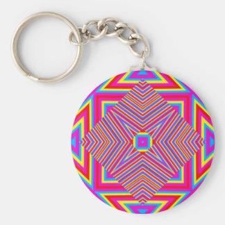Porte-clés session psychédélique n°2