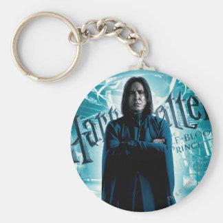 Porte-clés Severus Snape HPE6 1