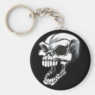 Porte-clés Skull-01