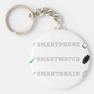 Porte-clés Smartbrain ?