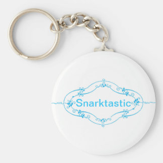 Porte-clés Snarktastic