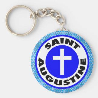 Porte-clés St Augustine