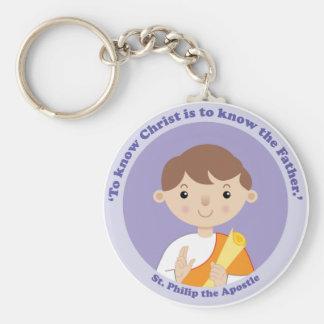 Porte-clés St Philip l'apôtre