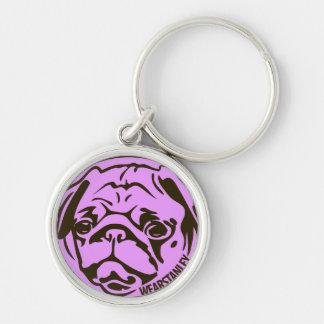Porte-clés Stanley le porte - clé de rose de carlin