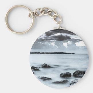 Porte-clés Station de vacances de Nahsholim, plage de bonim,