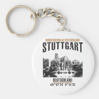 Porte-clés Stuttgart