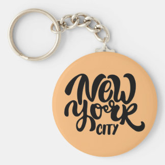 Porte-clés Style de New York City