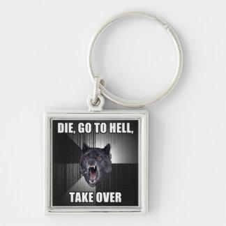 Porte-clés Succédez le porte - clé d'enfer