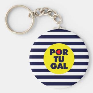 Porte-clés Sun au Portugal
