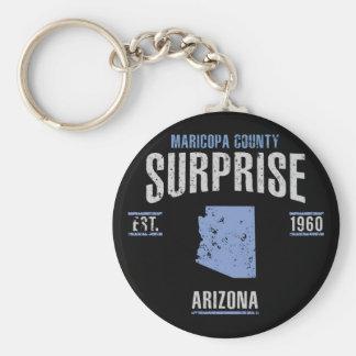 Porte-clés Surprise