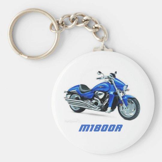 Porte-clés suzuki M1800R