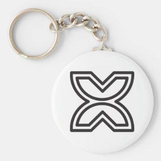 Porte-clés Symbole de Fawodhodie | de la liberté et de
