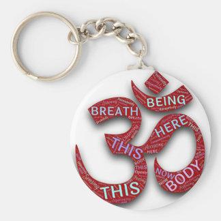 Porte-clés Symbole de l'OM