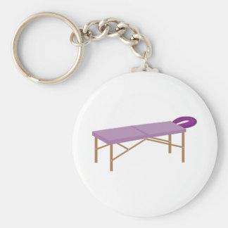 Porte-clés Tableau de massage