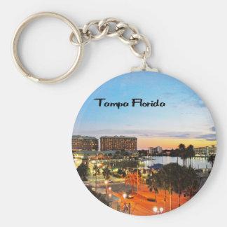 Porte-clés Tampa la Floride