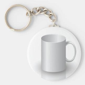 Porte-clés tasse 106White _rasterized