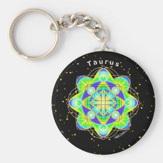 Porte-clés Taureau