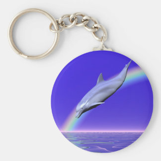 Porte-clés Téléchargement de dauphin