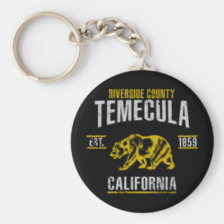 Porte-clés Temecula