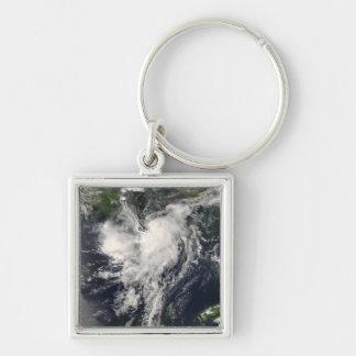 Porte-clés Tempête tropicale Edouard