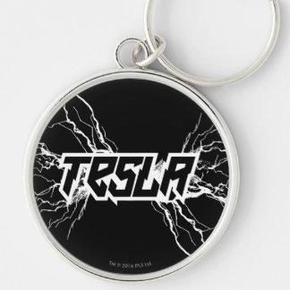 Porte-clés Tesla