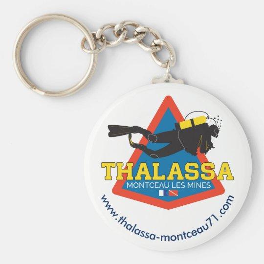 Porte-clés THALASSA