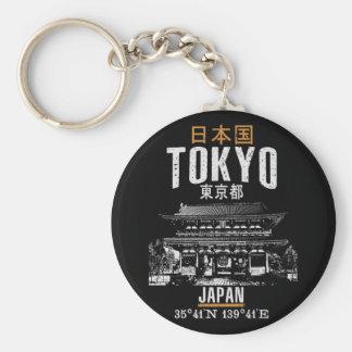 Porte-clés Tokyo