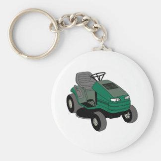 Porte-clés Tondeuse à gazon