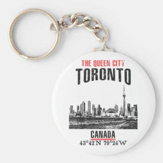 Porte-clés Toronto