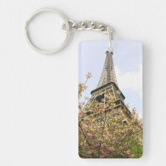 Porte-clés Tour Eiffel, Paris