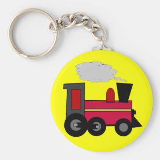Porte-clés Train de Choo Choo