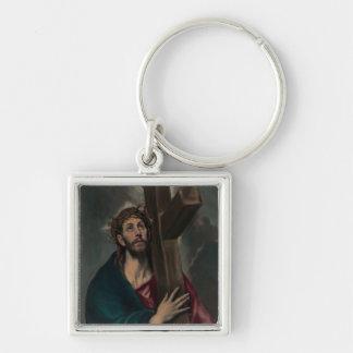 Porte-clés Transport de la croix