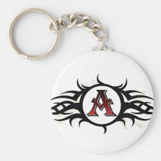 Porte-clés Tribal un porte - clé