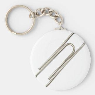 Porte-clés Trombone