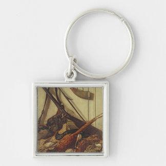 Porte-clés Trophées de chasse de Claude Monet |, 1862