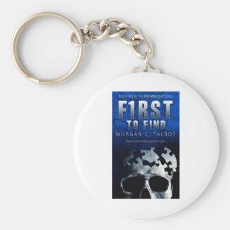 Porte-clés Trouver d'abord le porte - clé