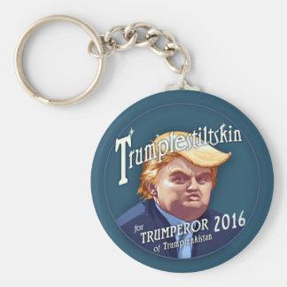 Porte-clés Trumplestiltskin