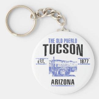 Porte-clés Tucson